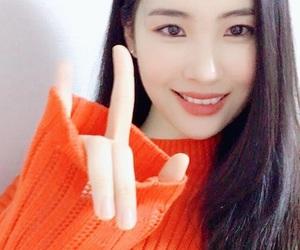 asian girl, inspiration, and JYP image