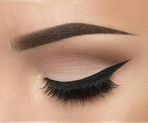 beautiful, make up, and girly image