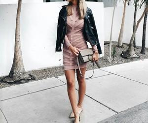 fashion, makeup, and vogue image
