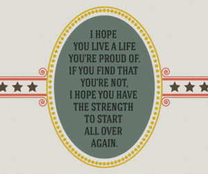 design, quote, and typography image