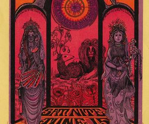 psychedelic and the doors image