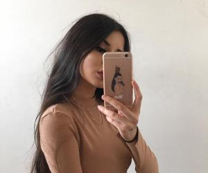 beautiful, goals, and makeup image