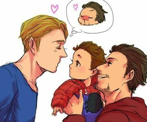 spiderman and superfamily image