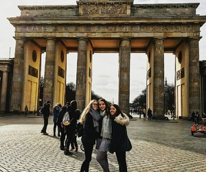 berlin, friends, and Best image