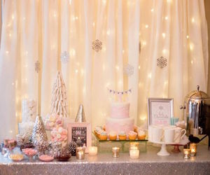 party, sixteen, and sweet image