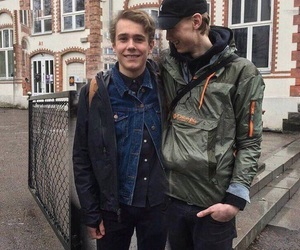 cuties, gay, and norwegian image