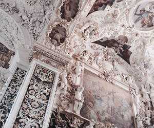 architecture, white, and beautiful image