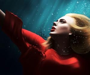 Adele, amazing, and tour image