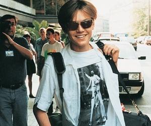 90s, Leo, and boys image