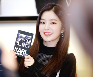 other, red velvet, and irene image