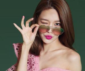dancer, visual, and sooyoung image
