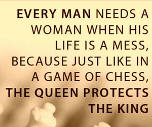 chess, game, and life image