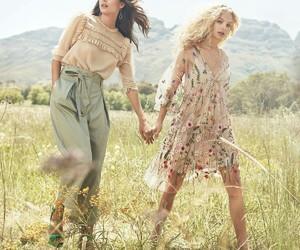 fashion spring image