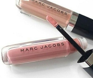 makeup, marc jacobs, and beauty image
