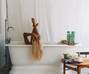 blond, fabulous, and photography image