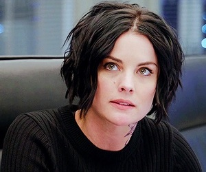 Jaimie Alexander, jane doe, and blindspot image