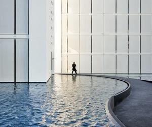 architecture, design, and futuristic image