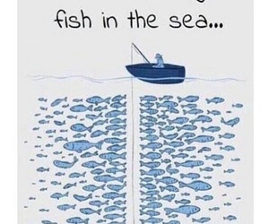 fish and life image