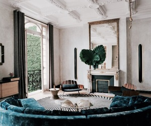 interior, home, and design image