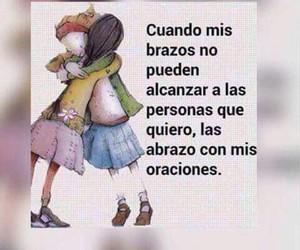 amor, amistad, and abrazos image