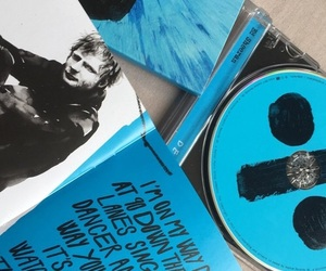 divide, music, and new album image