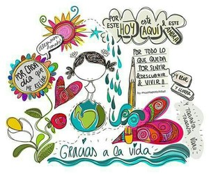 vida and frases en español image