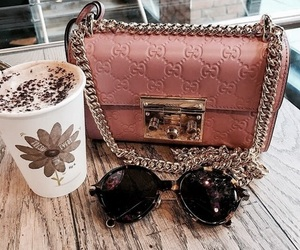 bag, sunglasses, and accessories image