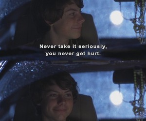 almost famous, quote, and fun image