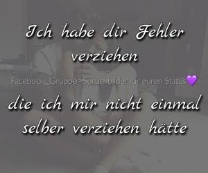 deutsch, facebook, and fehler image