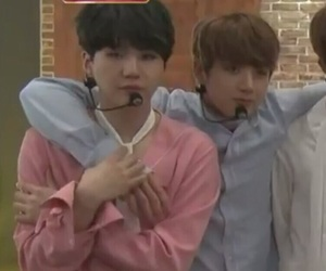 bts, bangtan boys, and jeongguk image