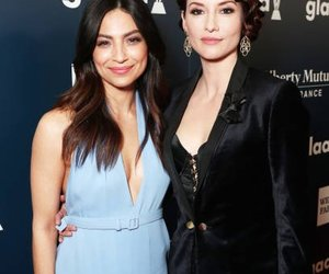 Supergirl, chyler leigh, and floriana lima image