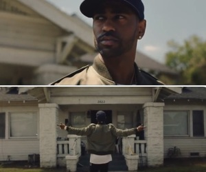 mike will made-it, big sean, and on the come up image