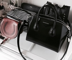 Givenchy, luxury, and accessories image
