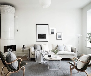 cool, living room, and decoration image