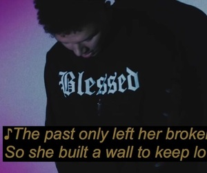Lyrics and phora image