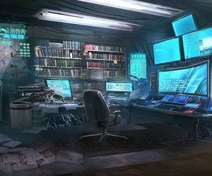 cyberpunk image
