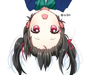 anime, anime girl, and love live image