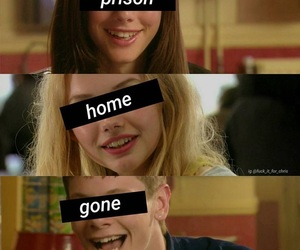 cassie, cassie ainsworth, and cook image