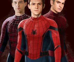 hombre araña image
