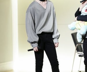 got7, yugyeom, and kpop image