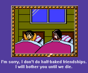 8bit, friendship, and song image