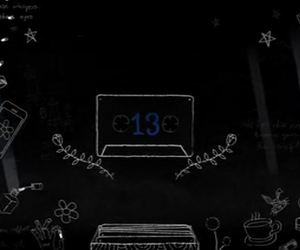 13 reasons why and clay image