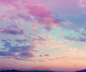 sky and lockscreen image