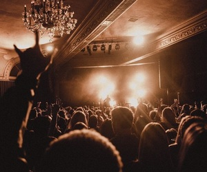 adventure, show, and venue image