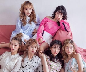 cosmic girls, wjsn, and kpop image