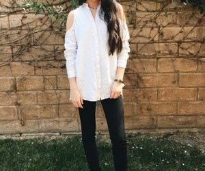 fashion, youtube, and merrell twins image