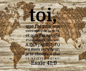 easel, scripture, and francais image