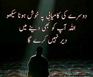 pakistan, urdu quote, and sialkot image