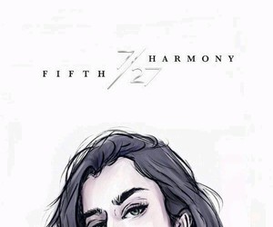 lauren jauregui, fifth harmony, and wallpaper image