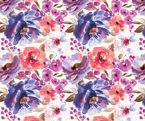background, botanical, and bouquet image